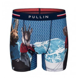 Boxer PULL-IN Fashion 2 Bouquetin