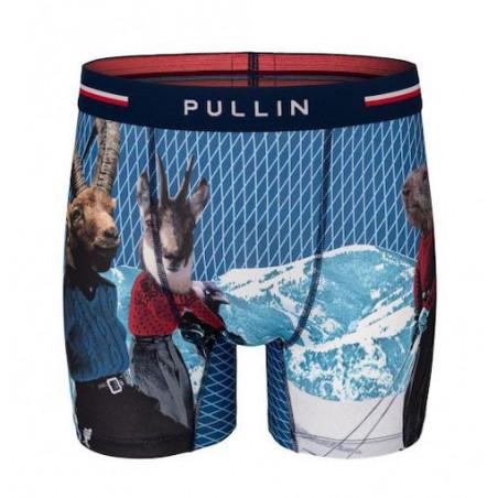 Boxer PULL-IN Fashion 2 Bouquetin
