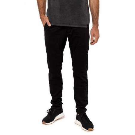 Pantalon PULL-IN Dening Chino Black