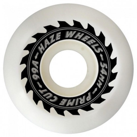 Roues Skateboard HAZE Prime Cut 99A