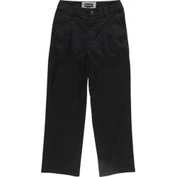 Pantalon Girl ELEMENT Olsen Black