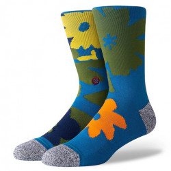 Chaussette STANCE New Tour Blue