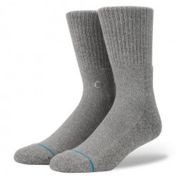 Chaussette STANCE Icon Grey Heather
