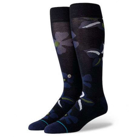 Chaussette STANCE Sonic Bloom Black
