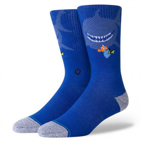 Chaussette STANCE Finding Nemo Blue