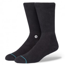 Chaussettes STANCE Icon Black