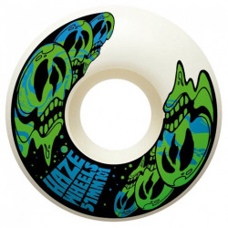 Roues Skateboard HAZE Death On Acid 101A