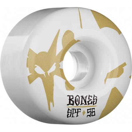 Roues Skateboard BONES SPF Reflection 54mm