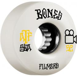 Roues Skateboard BONES ATF Filmers