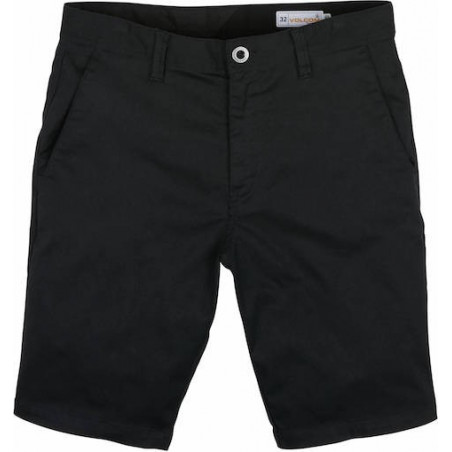 Short VOLCOM Frickin Modern Stretch Black