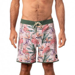 Boarshort PULL-IN Mat Flamingotropic