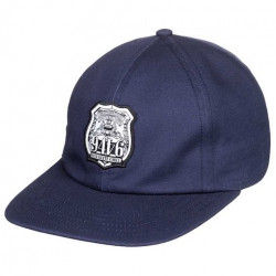 Casquette DC Philly Dark Blue