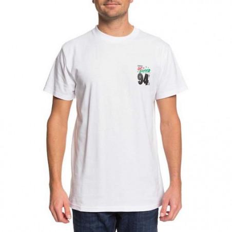 T-shirt DC Babes N Brew White