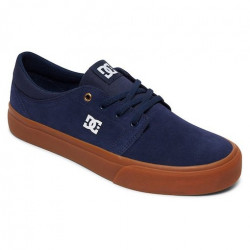 Chaussure DC Trase SD Navy Gum