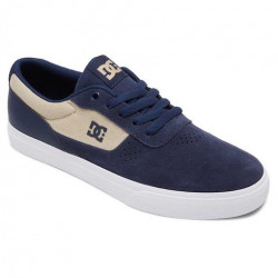 Chaussure DC Switch Navy Grey