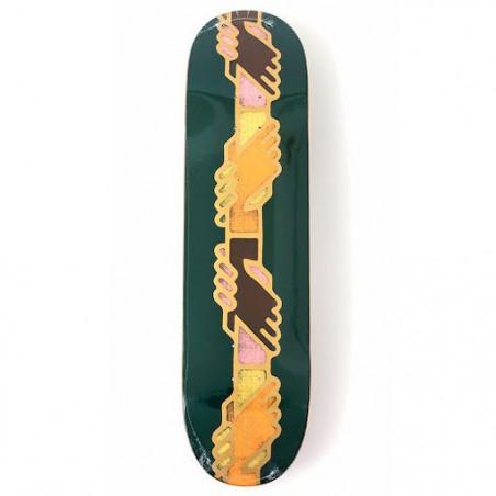 "Skateboard PASS-PORT Inter Solid 8,25"""