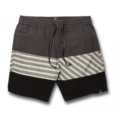 Short VOLCOM Forzee Dark Charcoal