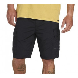 Short VOLCOM Draft Cargo Black