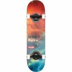 Skateboard GLOBE G3 Bar 8,125 Impact Nebula