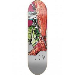 Skateboard ANTIZ Pro Open Fracture...