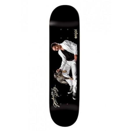 Skateboard ENJOI Thrillz Jackson Pilz 8
