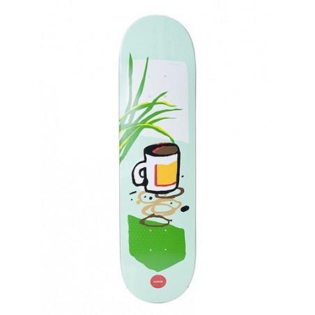 Skateboard ALMOST Still Life Mullen 8,25