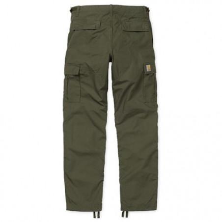 Pantalon CARHARTT WIP Aviation Cypress