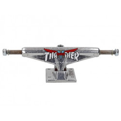 Trucke VENTURE x Thrasher 5.25 Low Polished