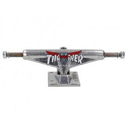Trucke VENTURE x Thrasher 5.25 Low Polished