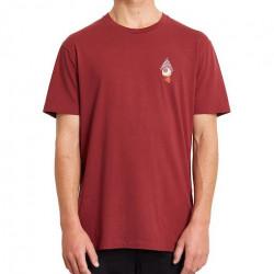T-shirt VOLCOM Retnation Port