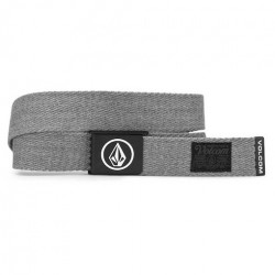 Ceinture VOLCOM Circle Web Heather Grey