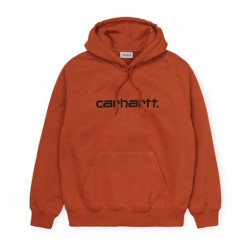 Sweat CARHARTT WIP Carhartt Cinnamon Black