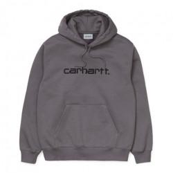 Sweat CARHARTT WIP Carhartt Husky Black