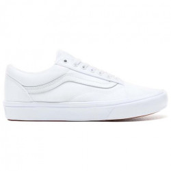 Chaussure VANS Old Skool Comfycush True White