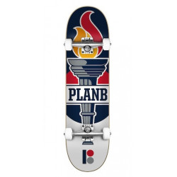 Skateboard PLAN B Team Legend 8