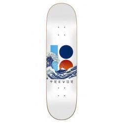 "Skateboard PLAN B Trevor Ichiban 8"""