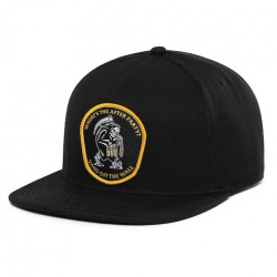 Casquette VANS Gate Crasher Black