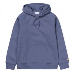 Sweat CARHARTT WIP Chase Cold Viola Gold