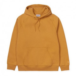 Sweat CARHARTT WIP Chase Winter Sun Gold