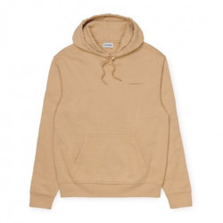 Sweat CARHARTT WIP Ashland Dusty H Brown