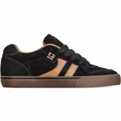Chaussure GLOBE Encore II Black Brown