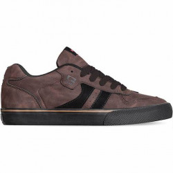 Chaussure GLOBE Encore II Brown Mock Black