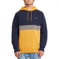 Sweat VOLCOM Single Stone Div Inca Gold