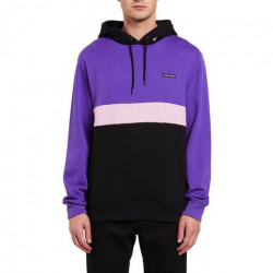 Sweat VOLCOM Single Stone Div Liberty Purple