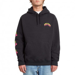 Sweat VOLCOM Michiel Walrave Black