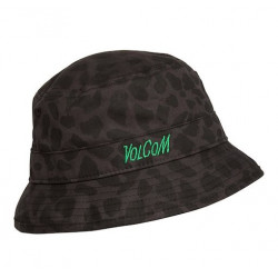 Bob VOLCOM Greenfuzz Black