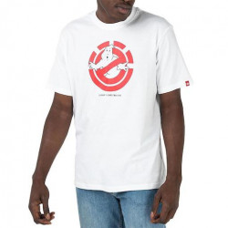 T-shirt ELEMENT Ghostbusters Ghostly Optic...
