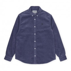 Chemise CARHARTT WIP Madison Cord Cold...