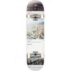 Skateboard GLOBE G2 Sprawl Metropolypse 8
