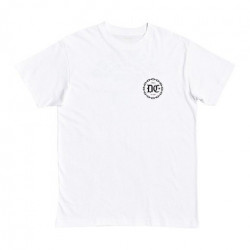 T-shirt DC Chained Up White